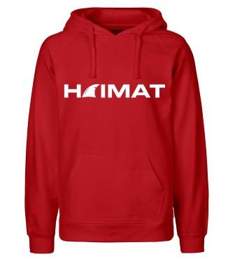 Hoodie HAIMAT