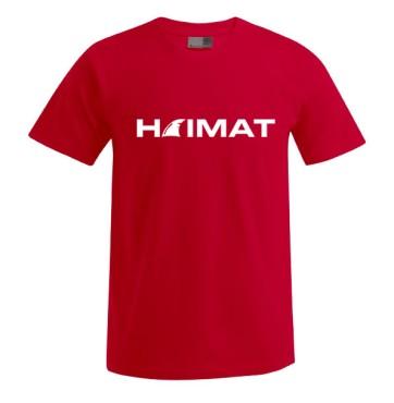 T-Shirt HAIMAT