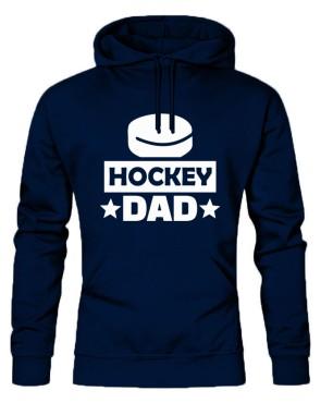 Hoodie HOCKEY DAD