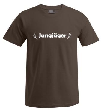 T-Shirt JUNGJÄGER