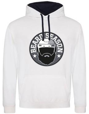 Hoodie Playoffs - Beard Season