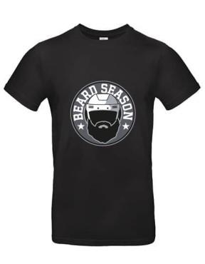 T-Shirt Playoffs - Beard Season