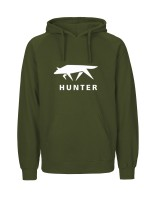 Jäger Hoodie HUNTER