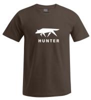 Jäger T-Shirt HUNTER