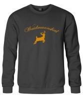 Sweatshirt Jäger WAIDMANNSHEIL